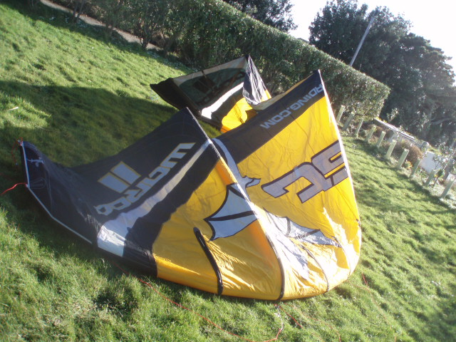 2nd Hand Windsurf, Kitesurf and Surf Classifieds  » Complete